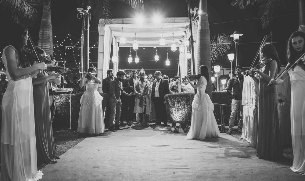 Photo From Monu's Wedding - By Happy Claps