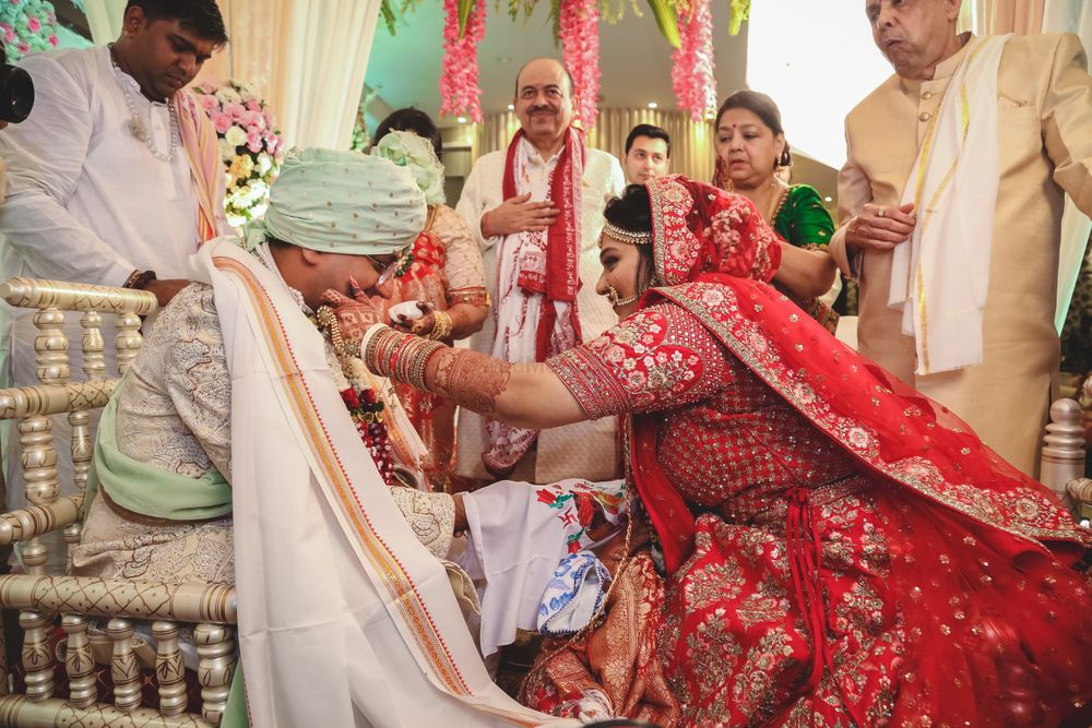 Photo From Wedding Rituals - By Clicksunlimited Photography