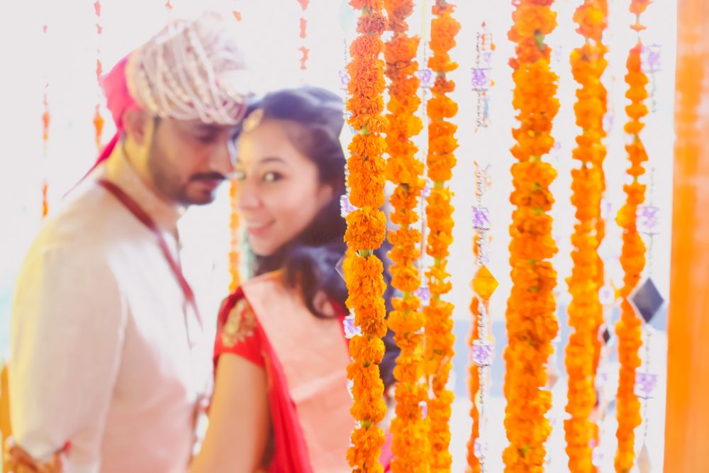 Photo From The PS wedding - By Arjuns Tryst with the Camera