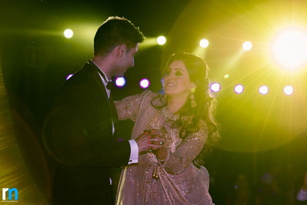 Photo From Harneet + Kunal, A Beautiful Destination Wedding - By Rohan Mishra Photography