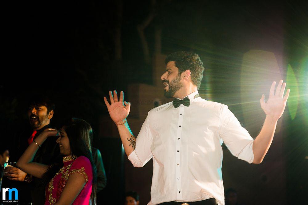 Photo From Harneet + Kunal, A Beautiful Destination Wedding - By Rohan Mishra Photography