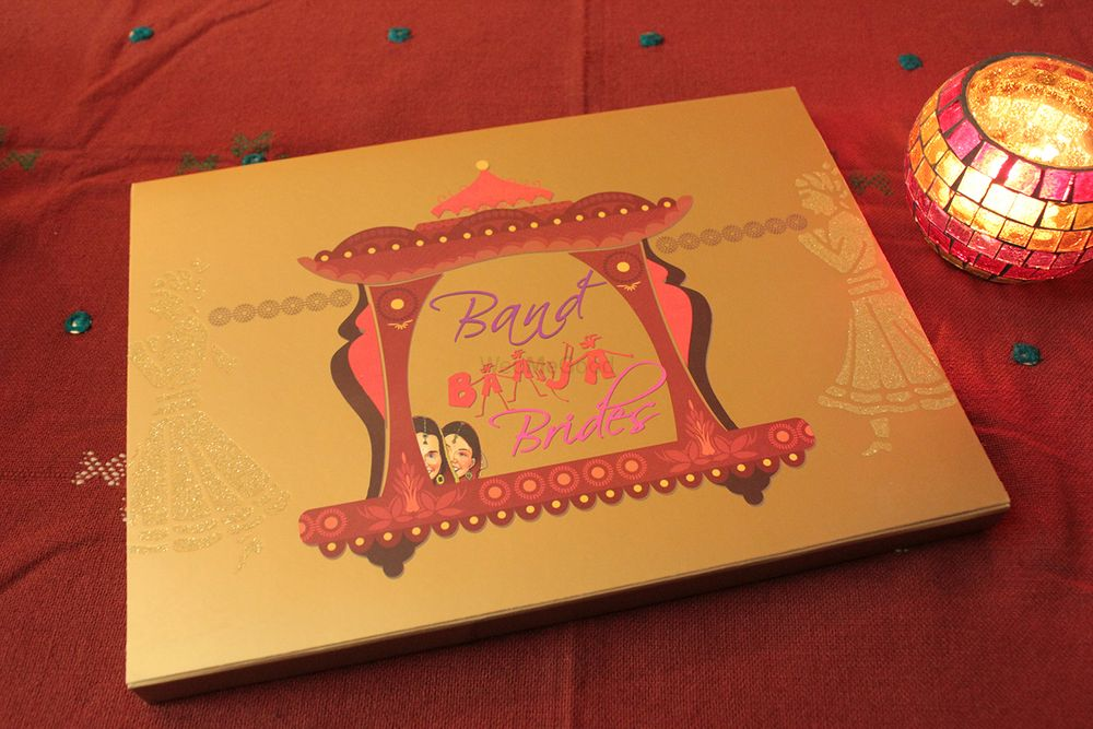 Photo From Band Baaja Brides - By Invitations by Vineeta