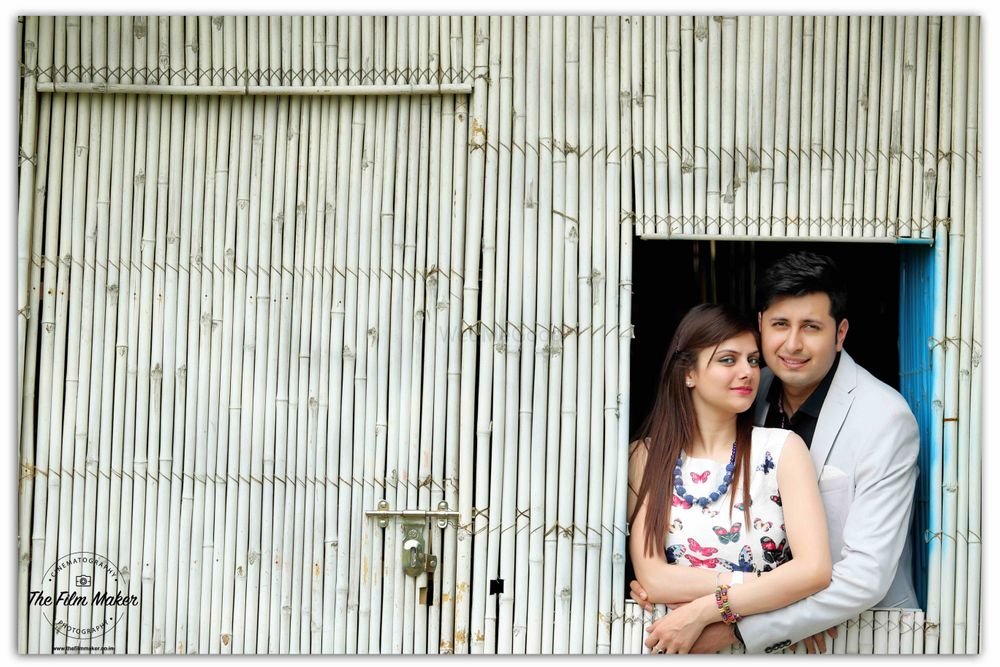 Photo From joy and payal - By The Film Maker