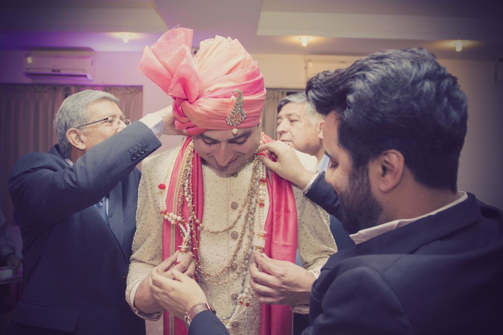 Photo From Vishal + Priya Kashmiri Wedding - By Slice of Life Pictures