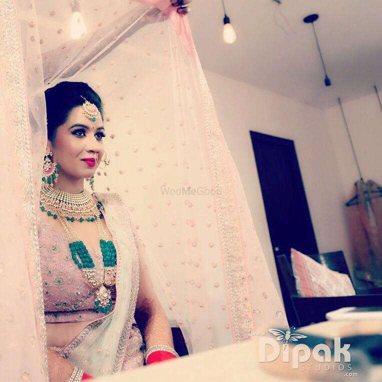 Photo From Astha  - By Shruti and Yashaswini Bridal Makeup