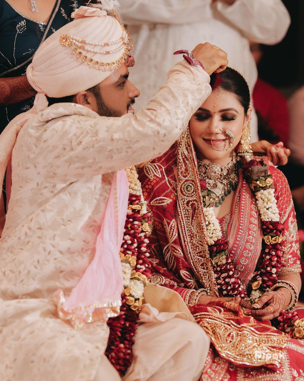 Photo From Couples #Dipak Studios 2020-2021 - By Dipak Studios