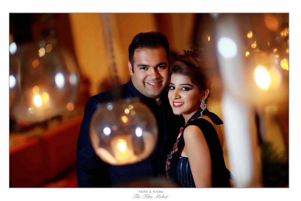 Photo From Mohit and Kritika - By The Film Maker