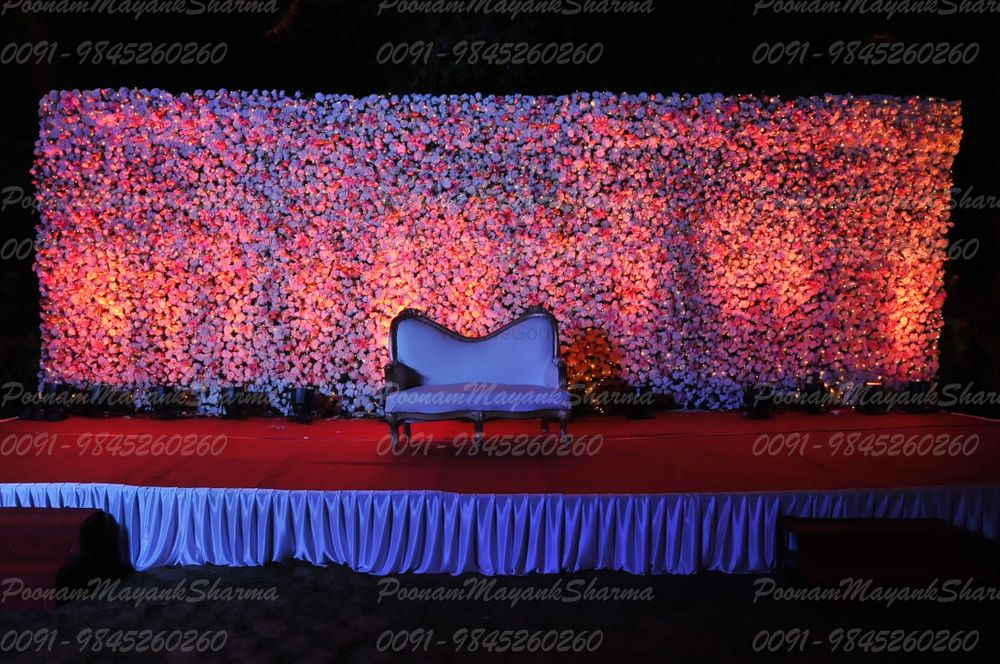 Photo From Royal Wedding - By Poonam Mayank Sharma
