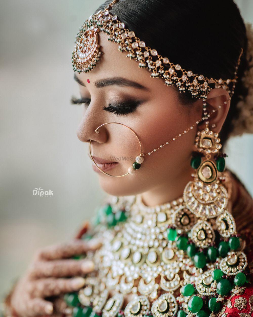 Photo From Athiya & Akshay - By Dipak Studios