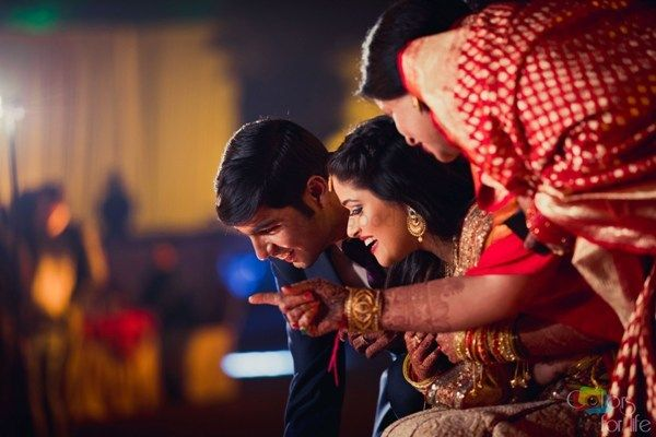 Photo From Pooja & Mohit - By Colors For Life
