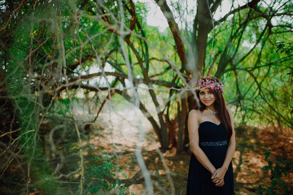 "Photo From Akanksha+ Shivank- Pre wedding shoot- ""We love our fur baby"" - By Filmy Shaadi"