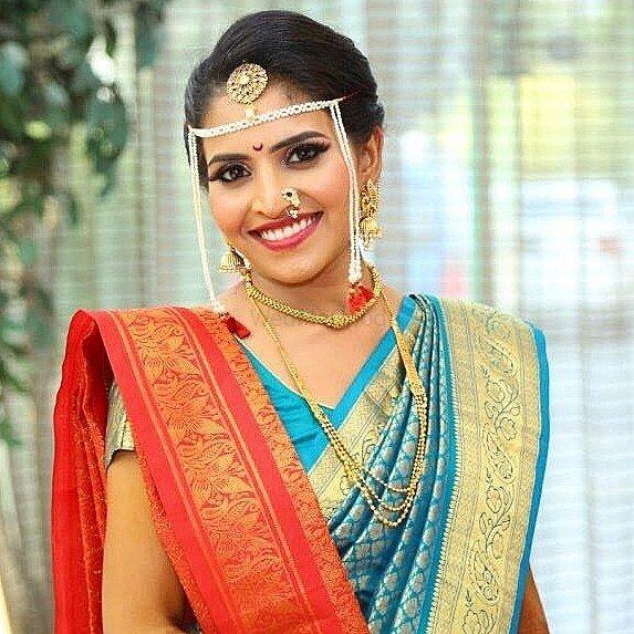 Photo From bridal makeup - By Poonam Lalwani Bridal Hair and Makeup Artist