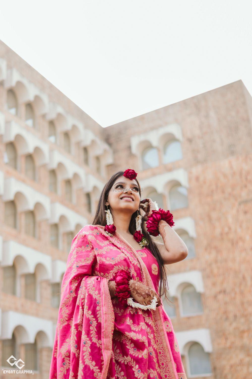Photo From Tanya-Aditya - By EventGraphia