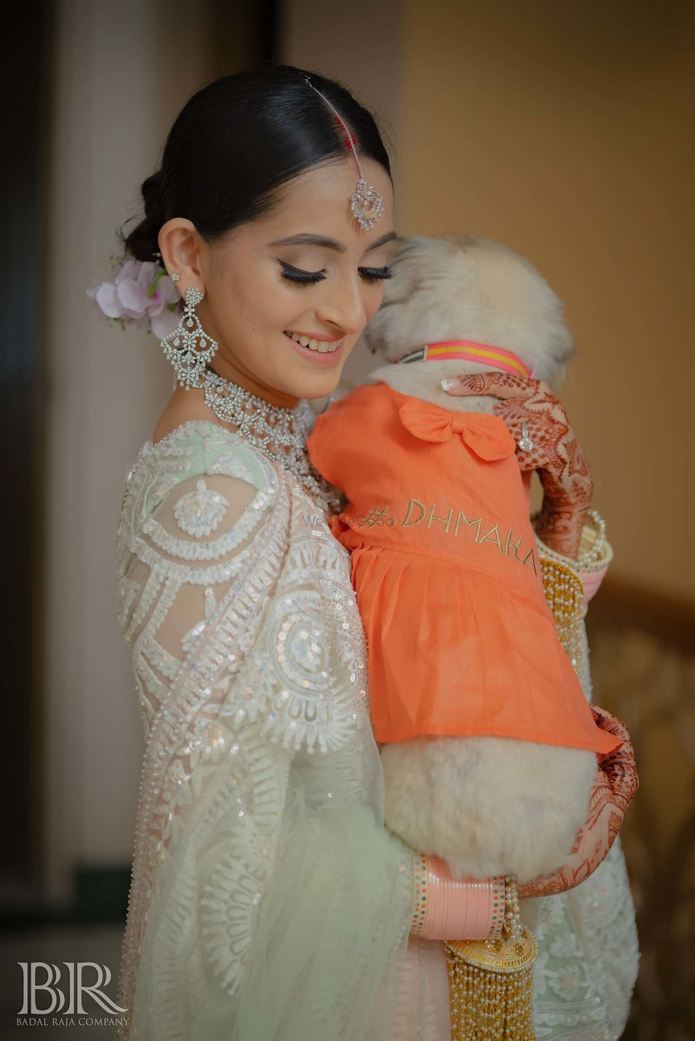 Photo From Mallika & Dhruv - By Plush   Events & Weddings