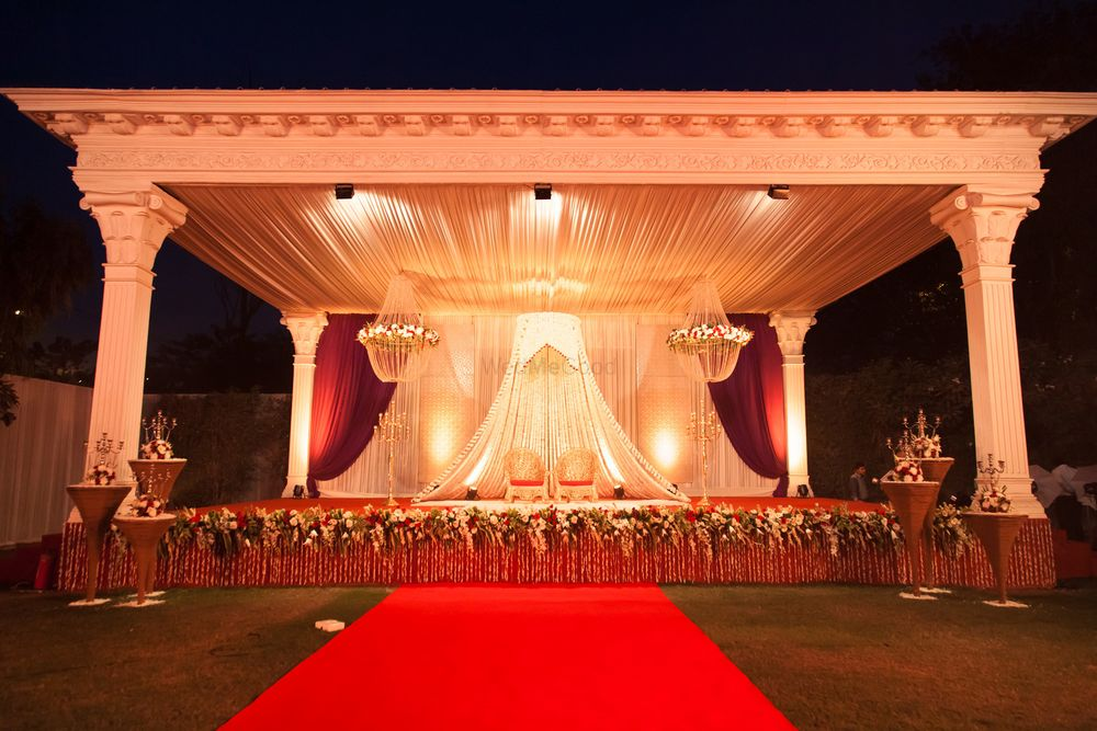 Photo From Real Weddings - By Fortune Park Boulevard