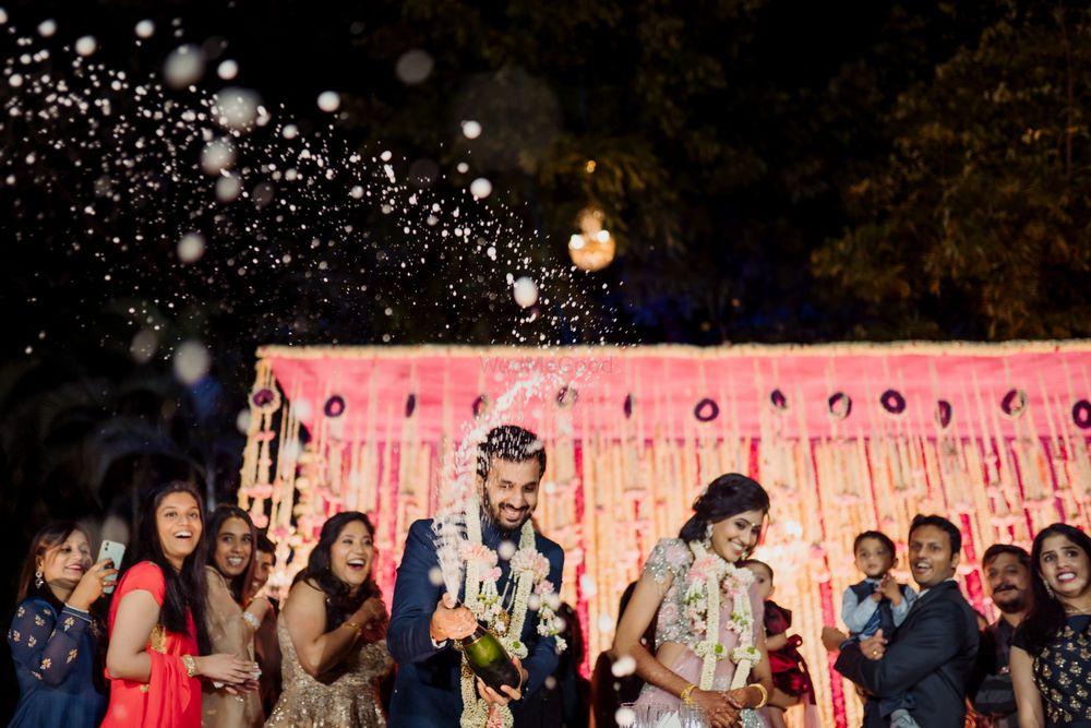 Photo From Sravanti & Bhargav - By Vivek Krishnan photography