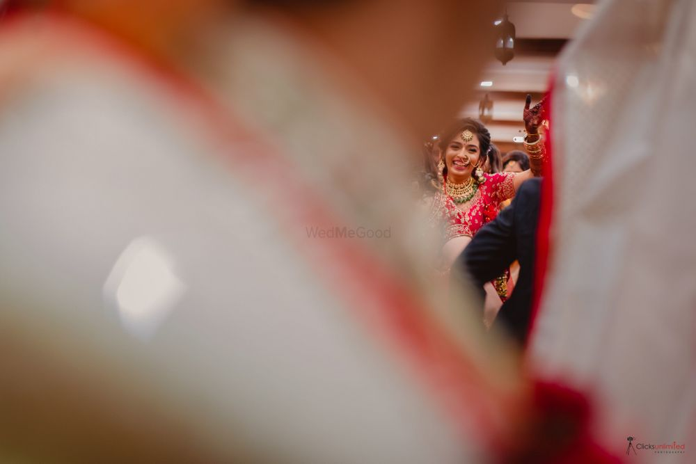 Photo From Nidhi and Siddharth - By Clicksunlimited Photography