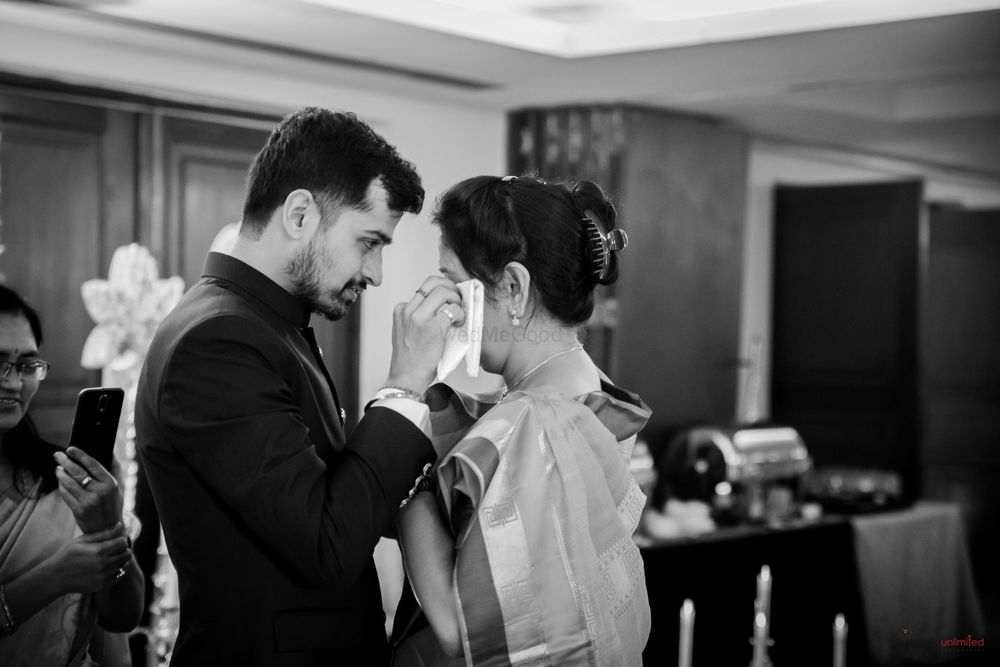 Photo From Shambhavi and Rahul - By Clicksunlimited Photography