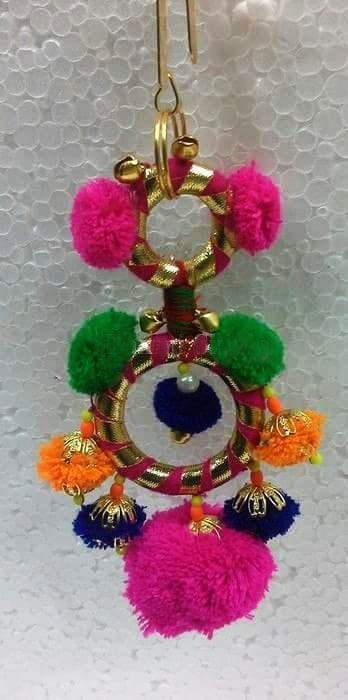 Photo of key holder
