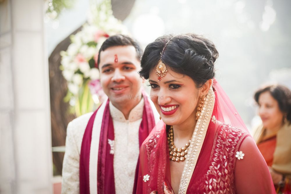 Photo From Dhruv + Manya - By Slice of Life Pictures