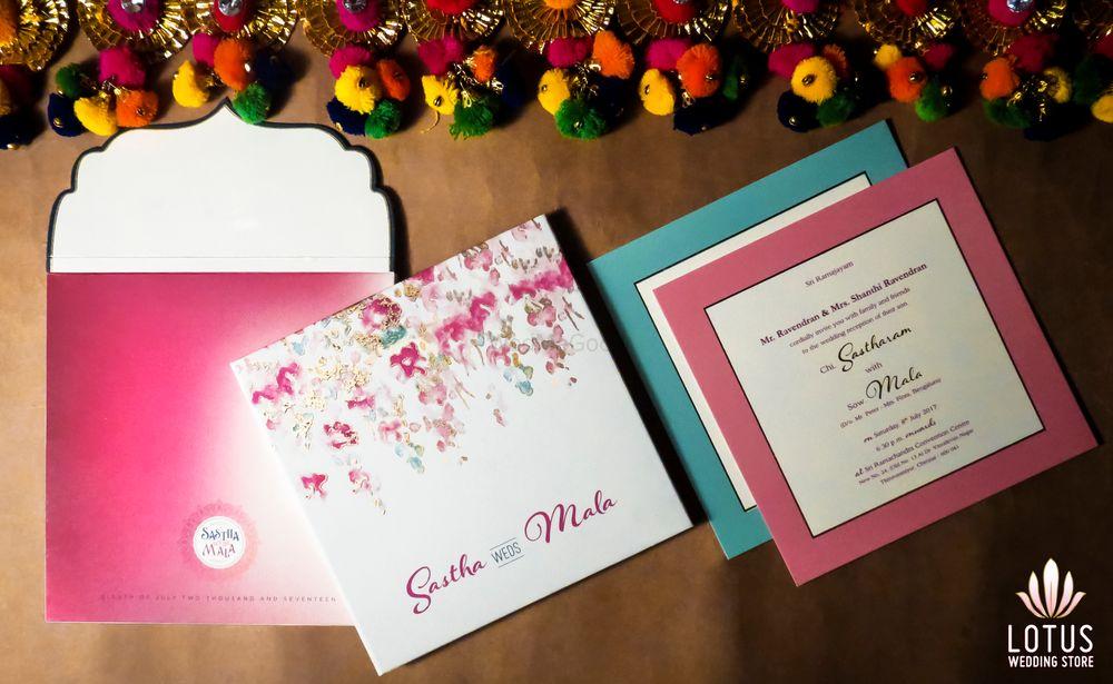Photo From Portfolio - By Lotus Wedding Store