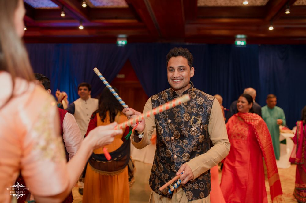 Photo From Divya & Akash - By The Wedding Tantra