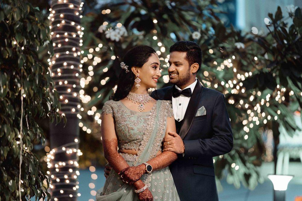 Photo From Lakshmi & Vikram - By LightBucket Productions