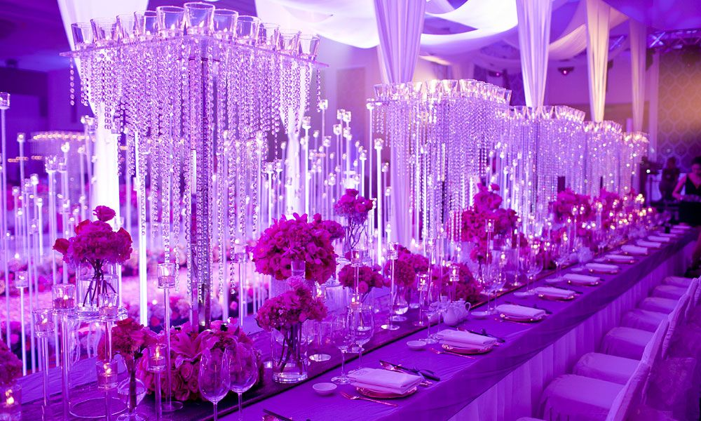 Photo of Beautiful table setting ideas