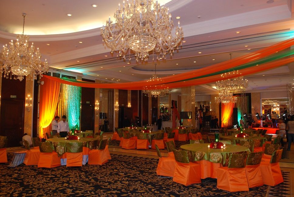 Photo From Rajasthani themed Milani - By Floris Events