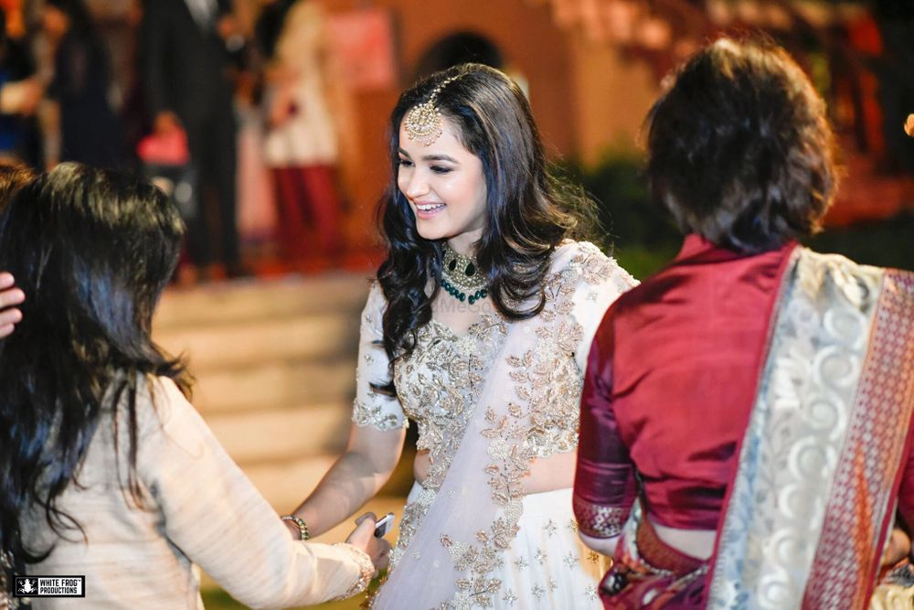 Photo From Aakriti's sangeet - By Shruti and Yashaswini Bridal Makeup