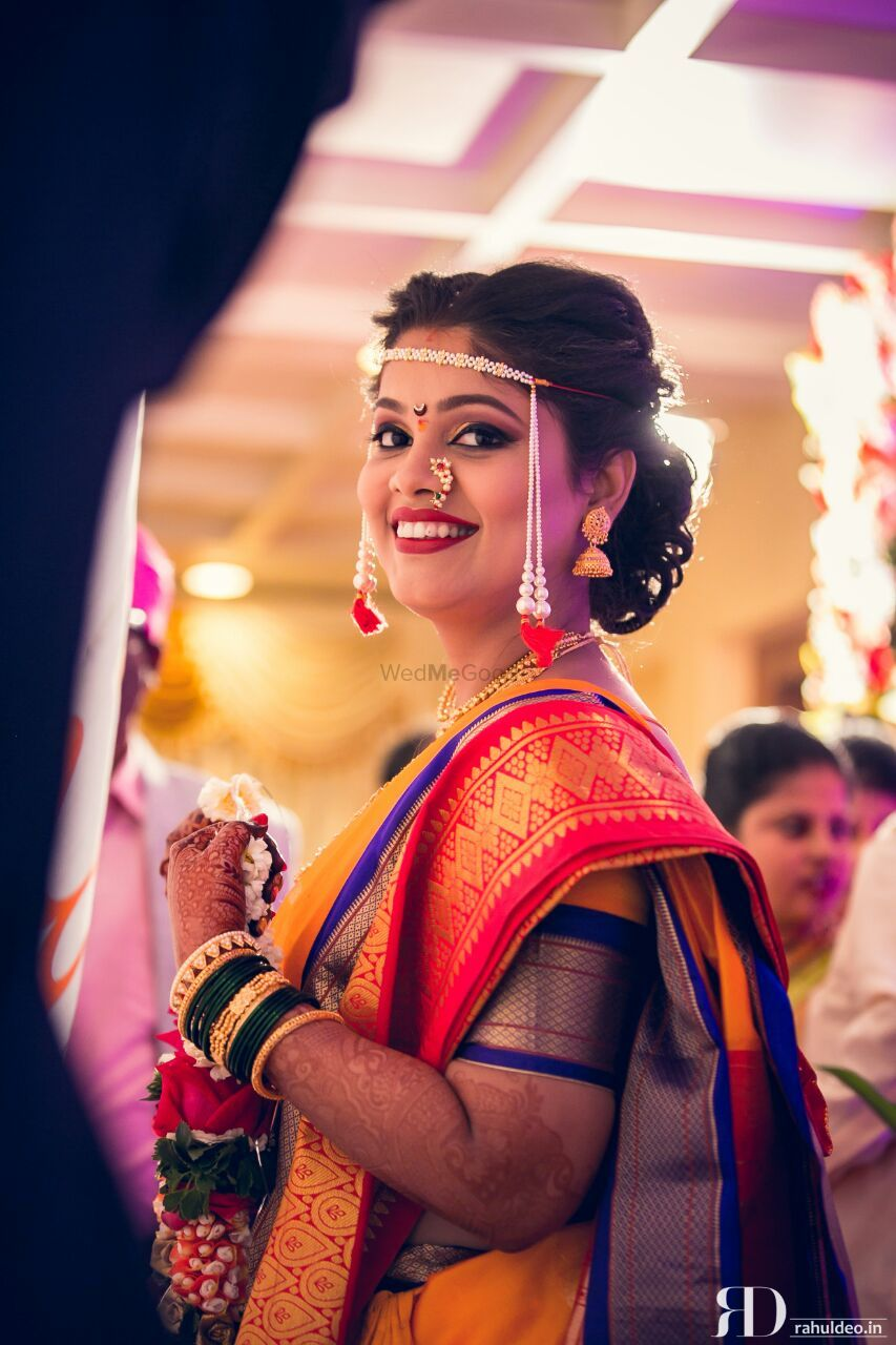 Photo From Bride Ankita - By Aksha Shah Mehendi Designer