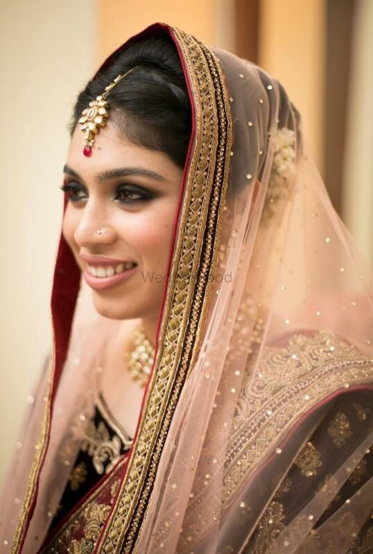 Photo From Sanchi - By Makeup by Simran Kalra