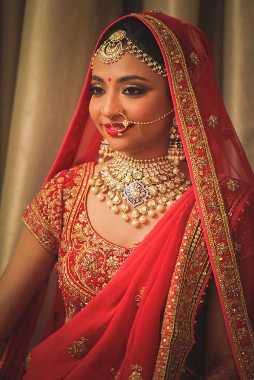 Photo From Deepal - By Makeup by Simran Kalra