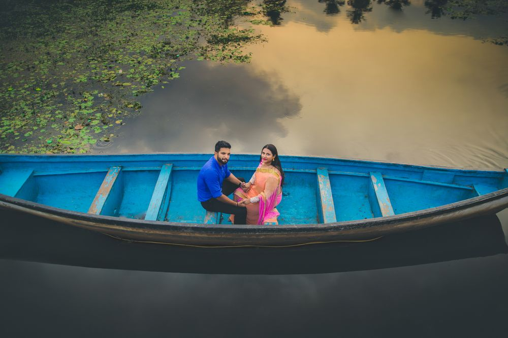 Photo From Anusha + Devi Dayal | Couple Shoot - By LightBucket Productions