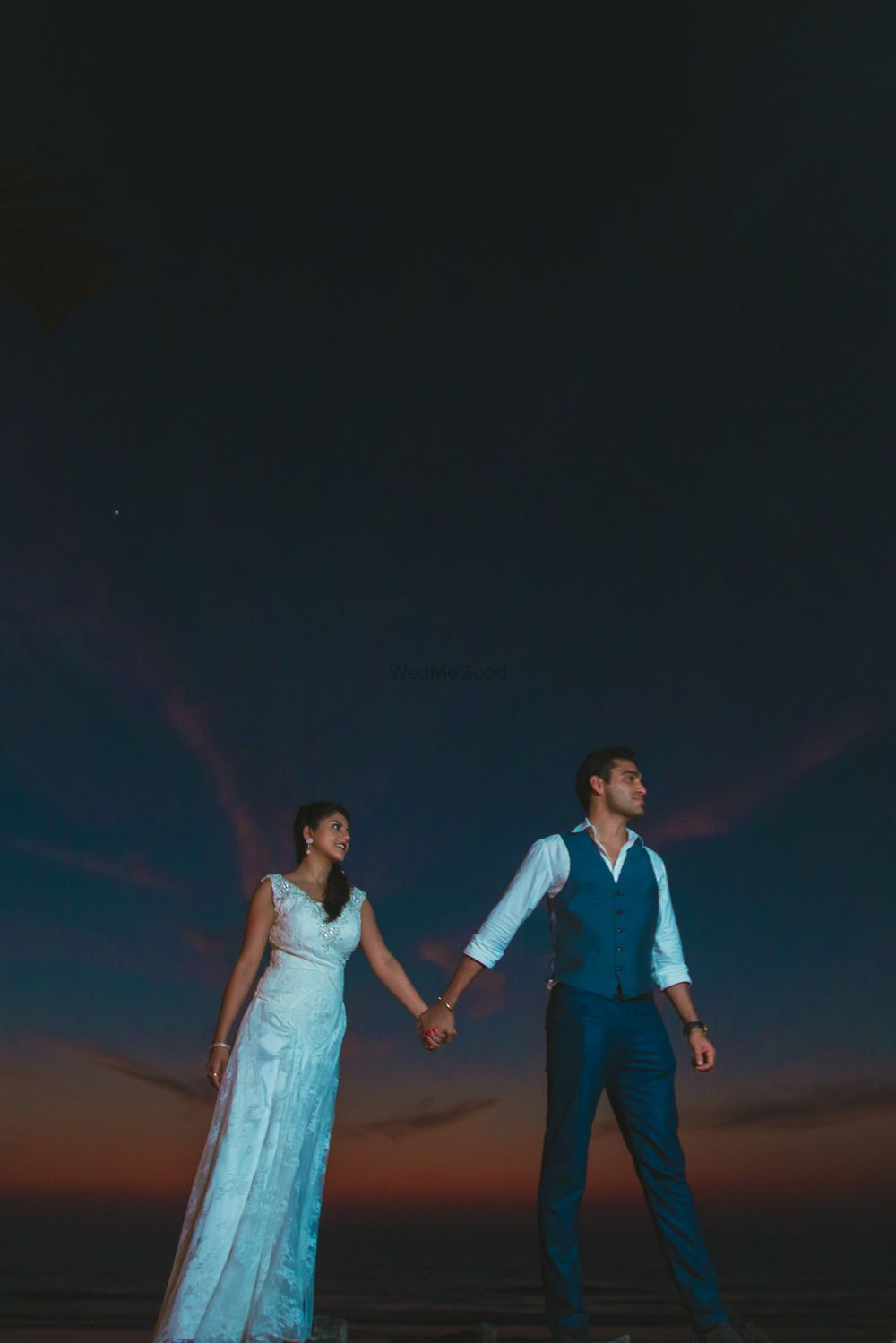 Photo From Rhea + Mehaal | Couple Shoot - By LightBucket Productions