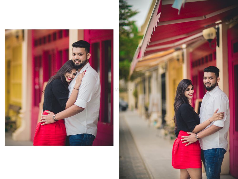 Photo From Hansel + Jovila | Couple shoot - By LightBucket Productions