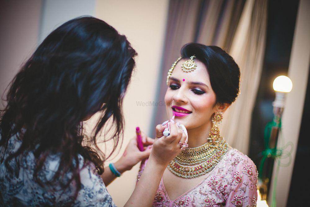 Photo From Sonal + Rishab - By LightBucket Productions