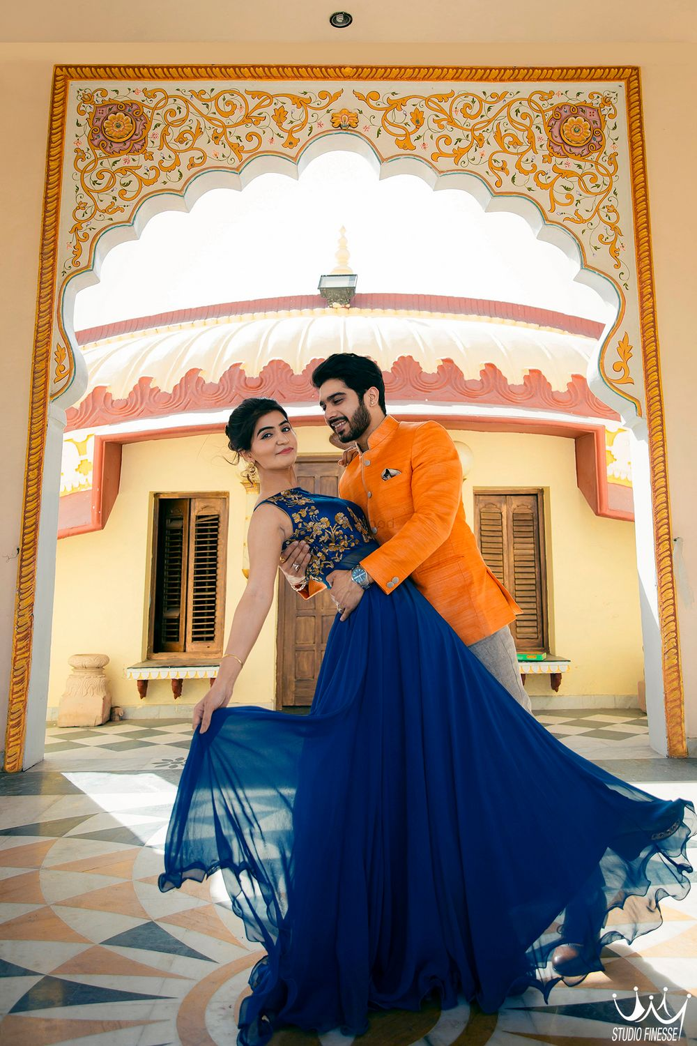 Photo From Mohit + Divya PreWed Sesh - By Studio Finesse