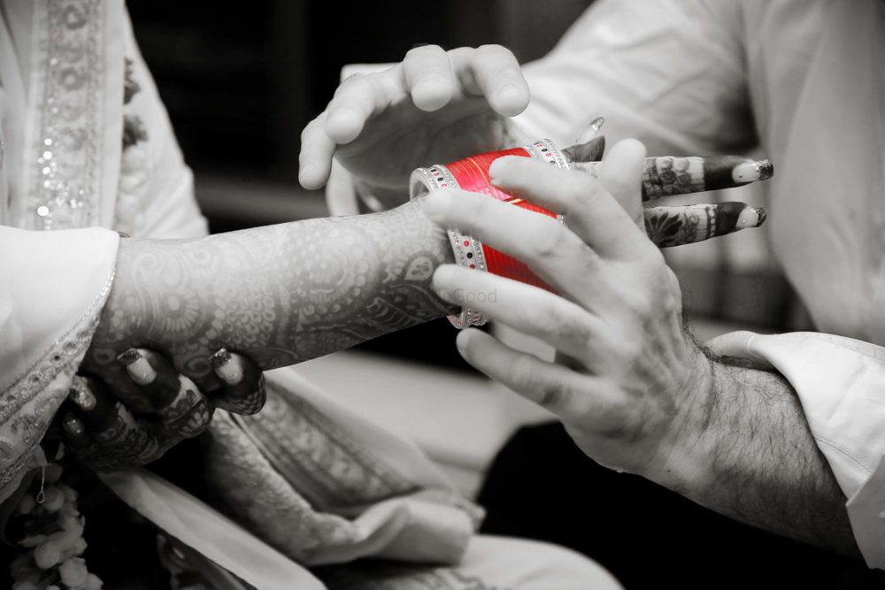 Photo From Gunjit + Priti - By Slice of Life Pictures