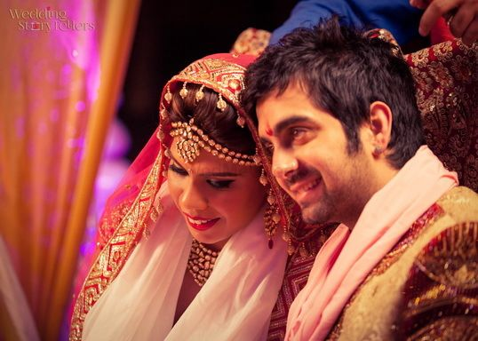 Photo From Akshay Weds Dimple - By Wedding Storytellers