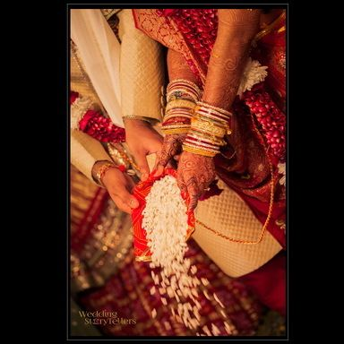 Photo From Pankti weds Pranit - By Wedding Storytellers