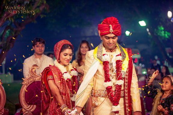 Photo From Pankti weds Pranit - By Wedding Storytellers