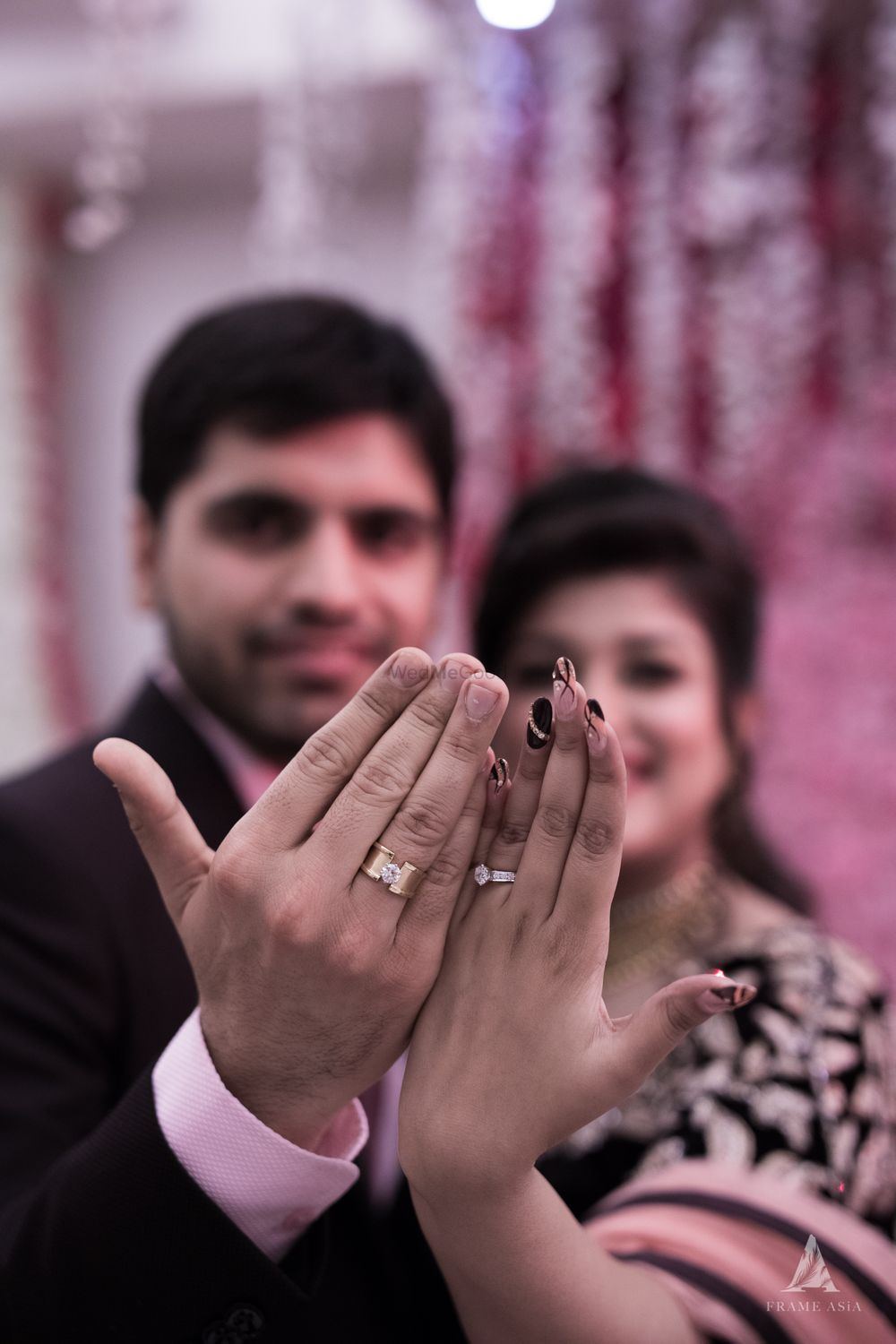 Photo From Aakash + Swati - By Frame Asia