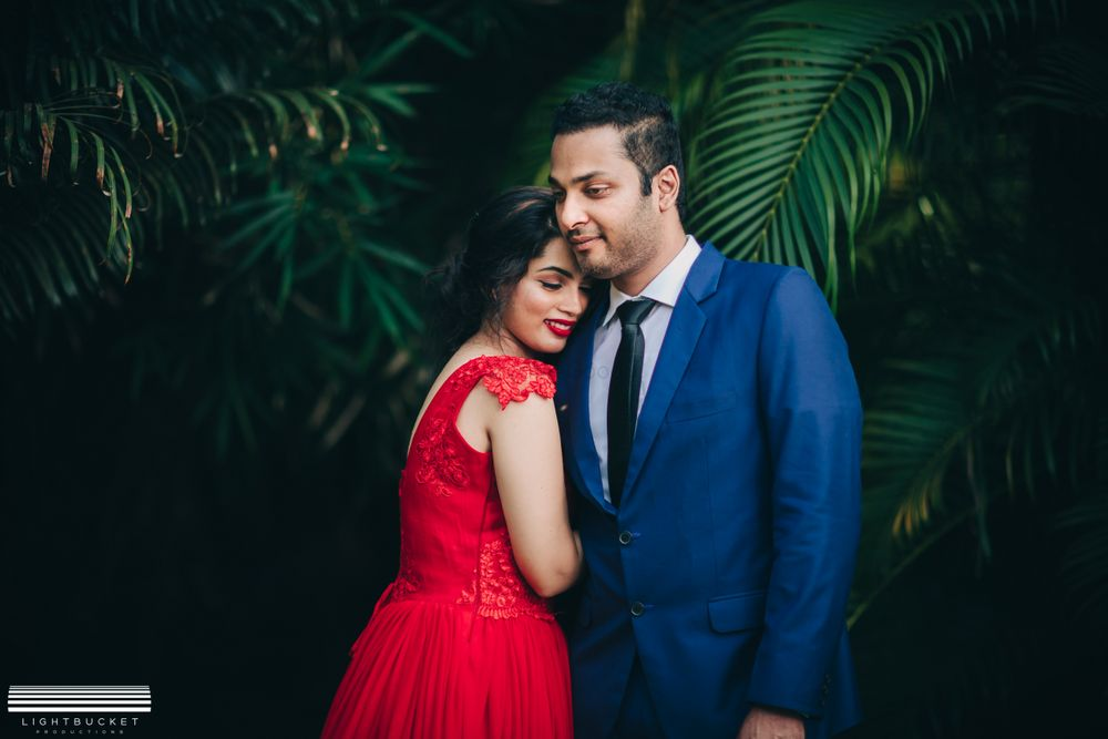 Photo From Dvithi + Siddharth - By LightBucket Productions