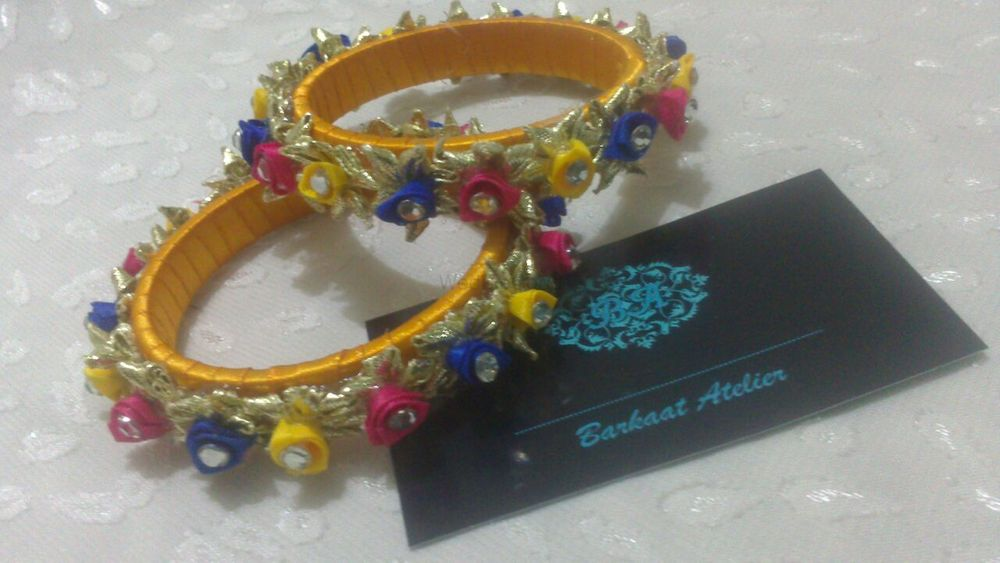 Photo From Customer order - By Barkaat Atelier