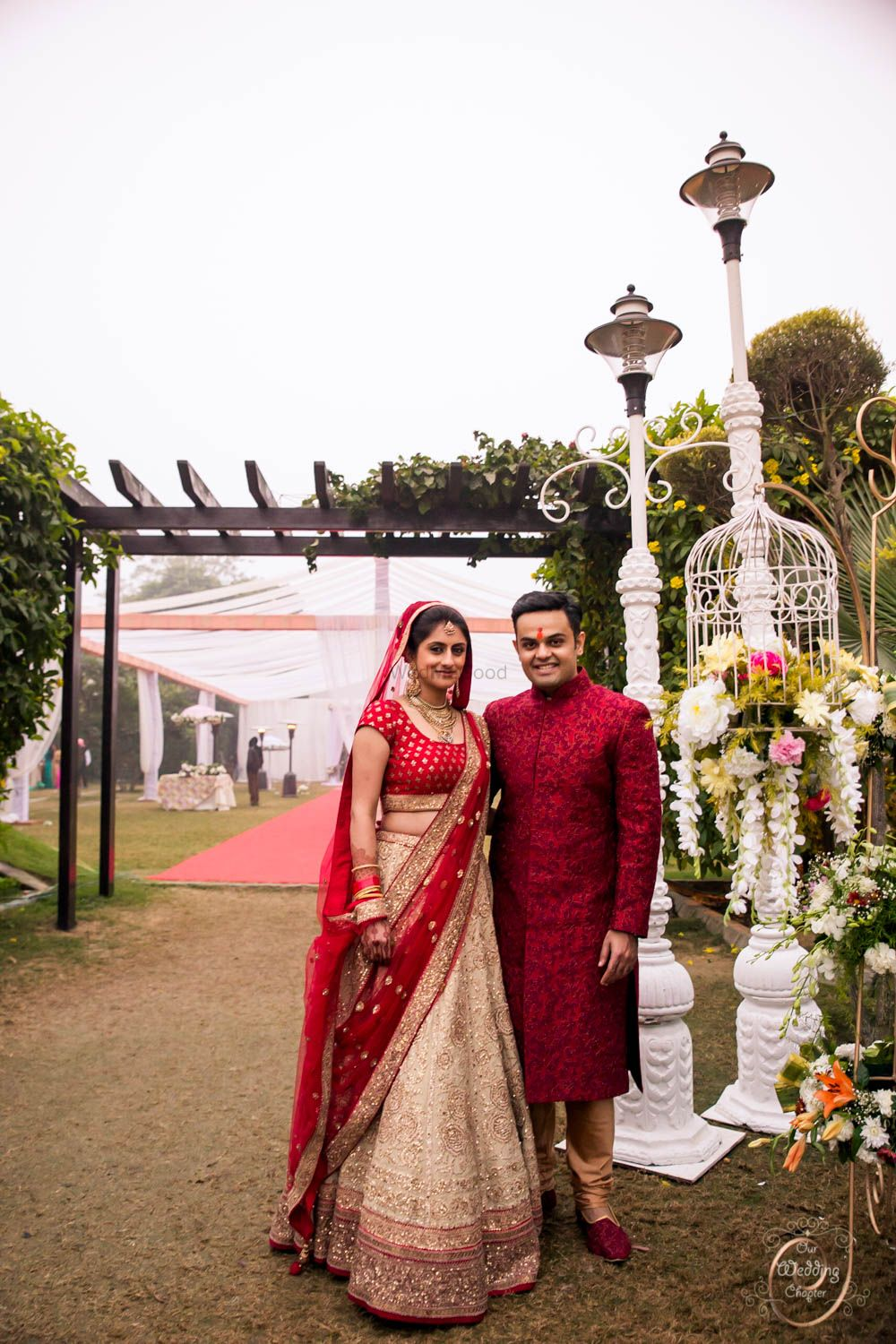 Photo From Anshul + Shagun - By Our Wedding Chapter