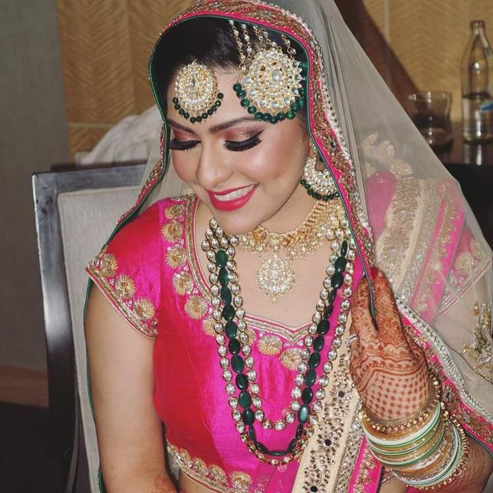 Photo From bridal diaries - By Ablaze by Simran Takkar