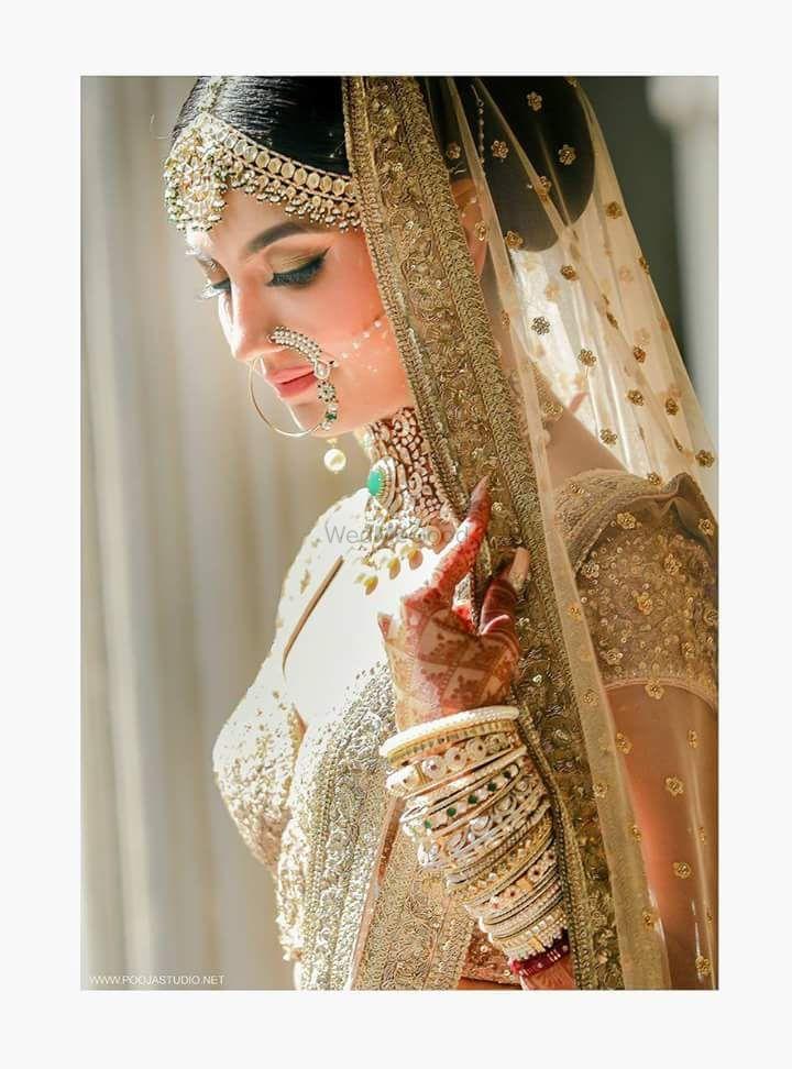 Photo of Stunning bridal shot