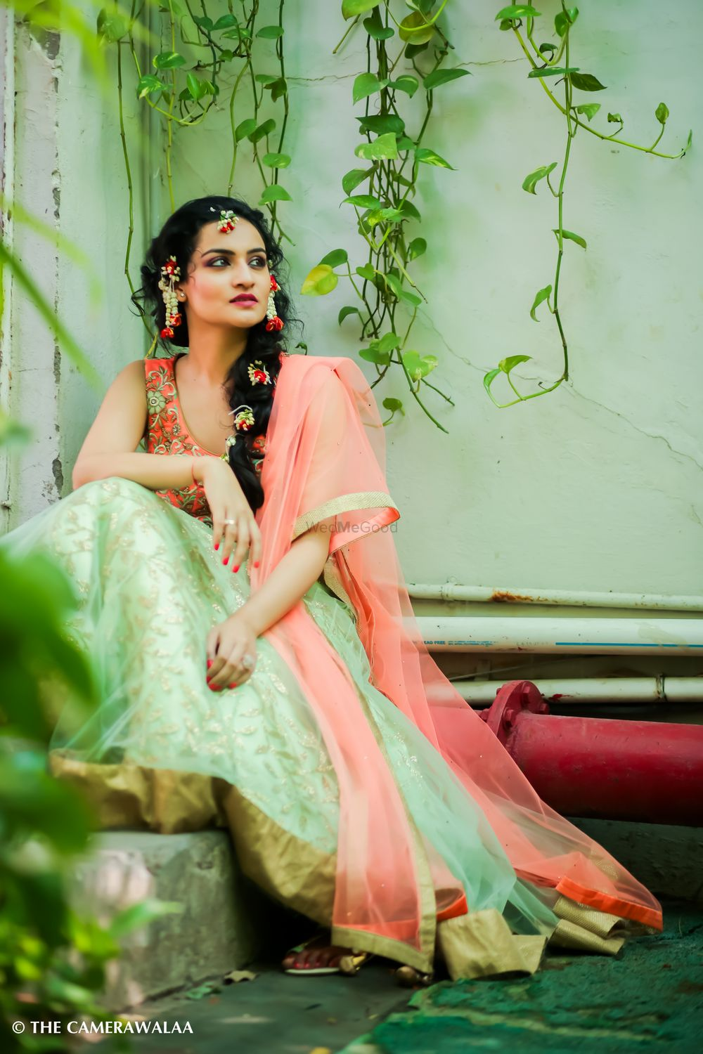 Photo From BIG FAT INDIAN WEDDINGS - By The Camerawalaa by Paridhi Jain