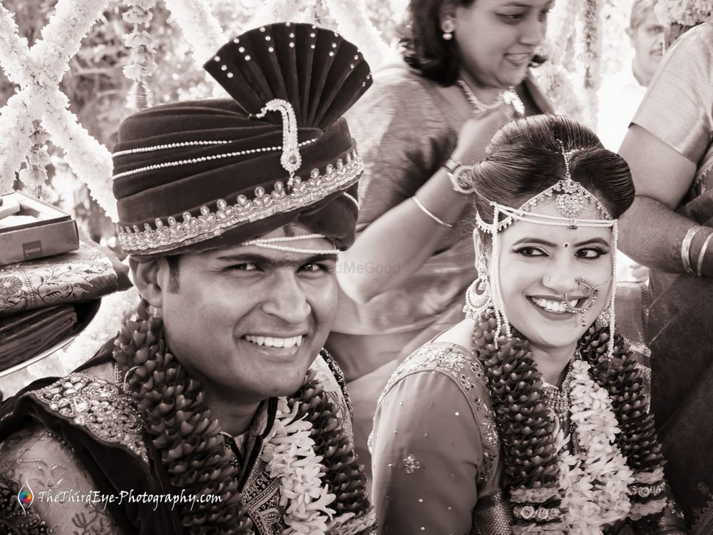 Photo From Deepti & Vishwas - By The Third Eye Photography